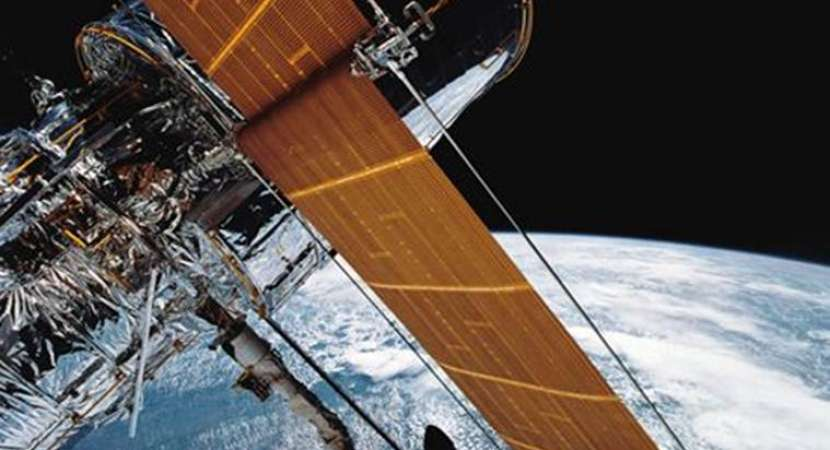 Astronomers using Hubble data have published more than 15,000 scientific papers, making it one of the most productive scientific instruments ever built. (Photo Courtesy: NASA)
