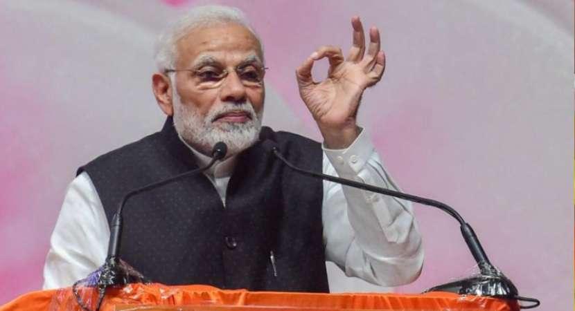 Bharatiya Janata Party open for alliance, says PM Narendra Modi