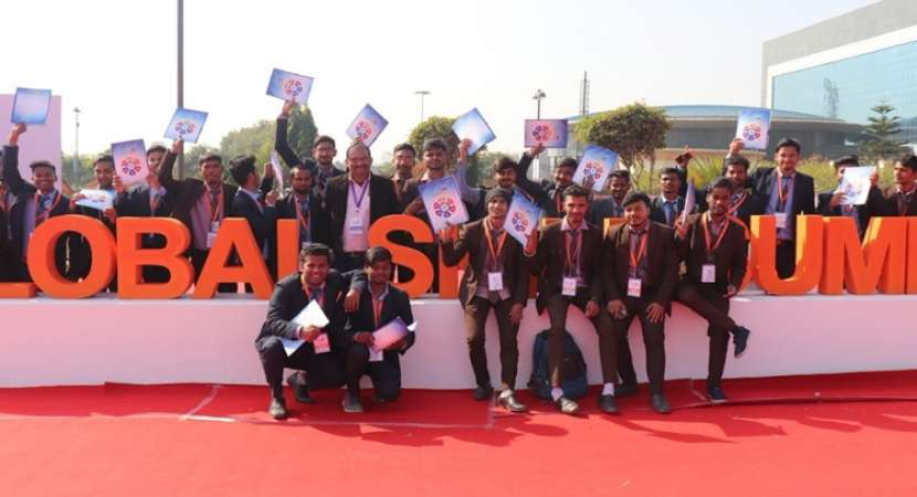 Global Skill Summit 2019: Over 1 lakh youths offered job letters during skill summit in Ranchi