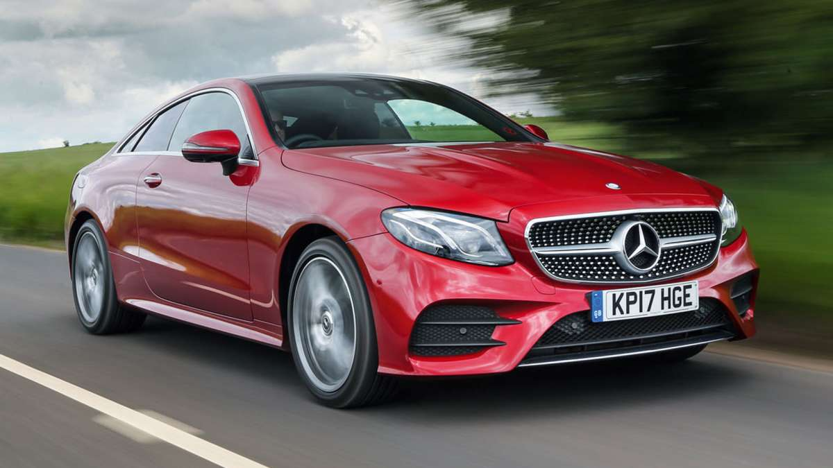 Mercedes Benz India To Launch 10 New Cars In 2019