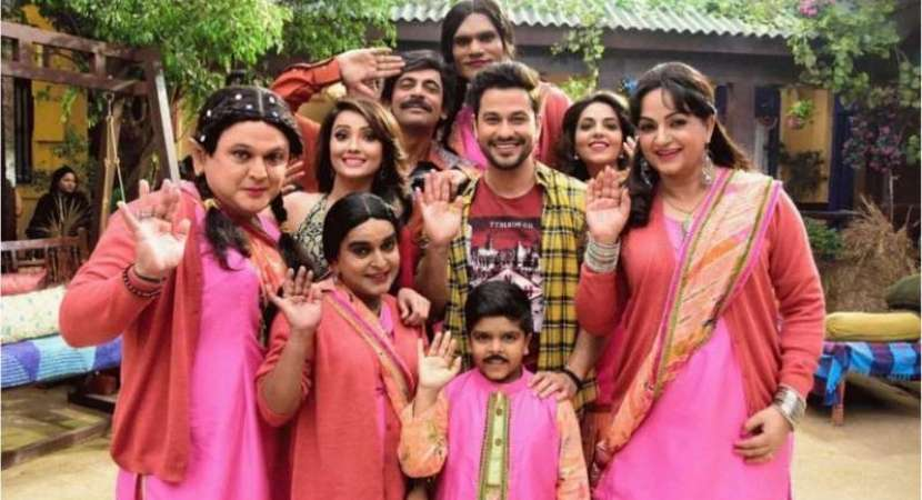 Comedy show Kanpur Wale Khuranas will go off air soon