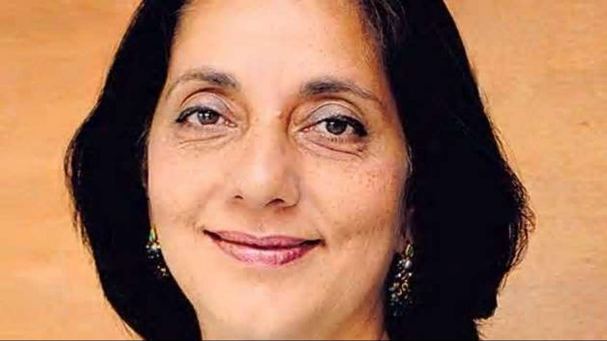 AAP leader Meera Sanyal dies at 57-year-old.