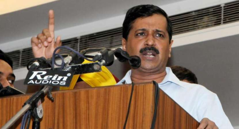 AAP to fight Lok Sabha polls in UP, Kejriwal won't contest