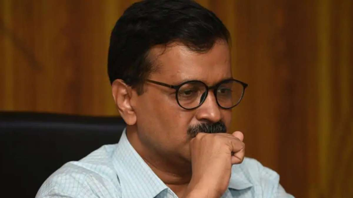 Arvind Kejriwal office receives kidnapping threat for daughter