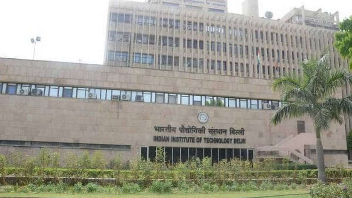 IIT-Delhi gets Rs 50-cr grant for School of Public Policy