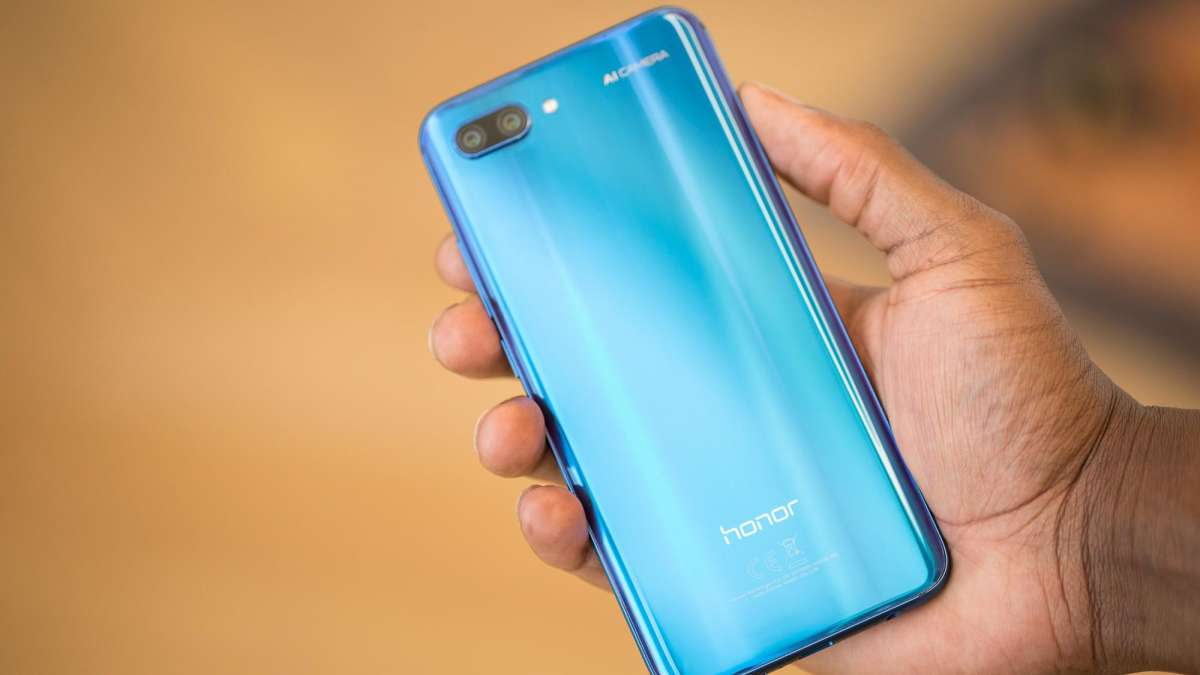 Honor 10 Lite smartphone with AI selfie camera launched in India: All you need to know