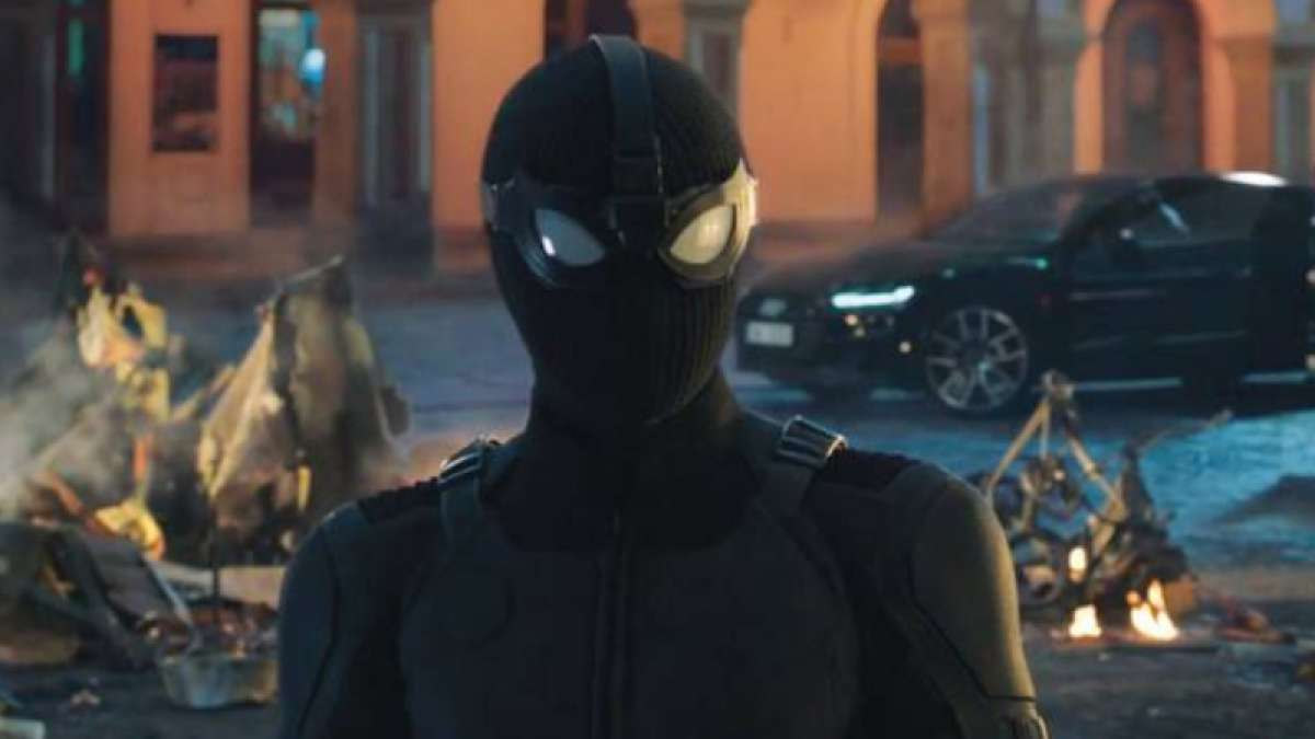 'Spiderman: Far From Home' trailer out: Spiderman is on a global adventure