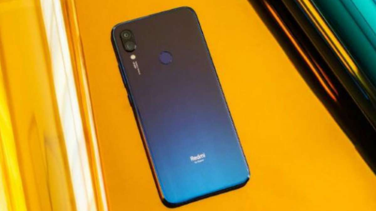 Xiaomi aims to sell 1 million Redmi Note 7 units in January