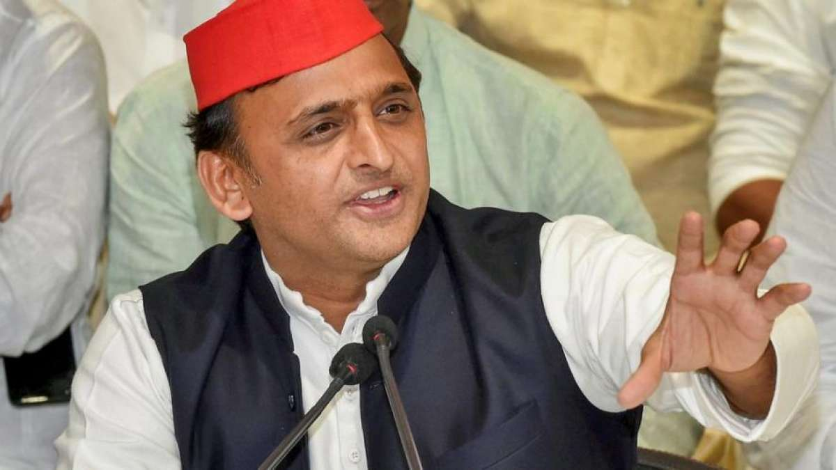 Nation wants new government, new Prime Minister in 2019: Akhilesh Yadav
