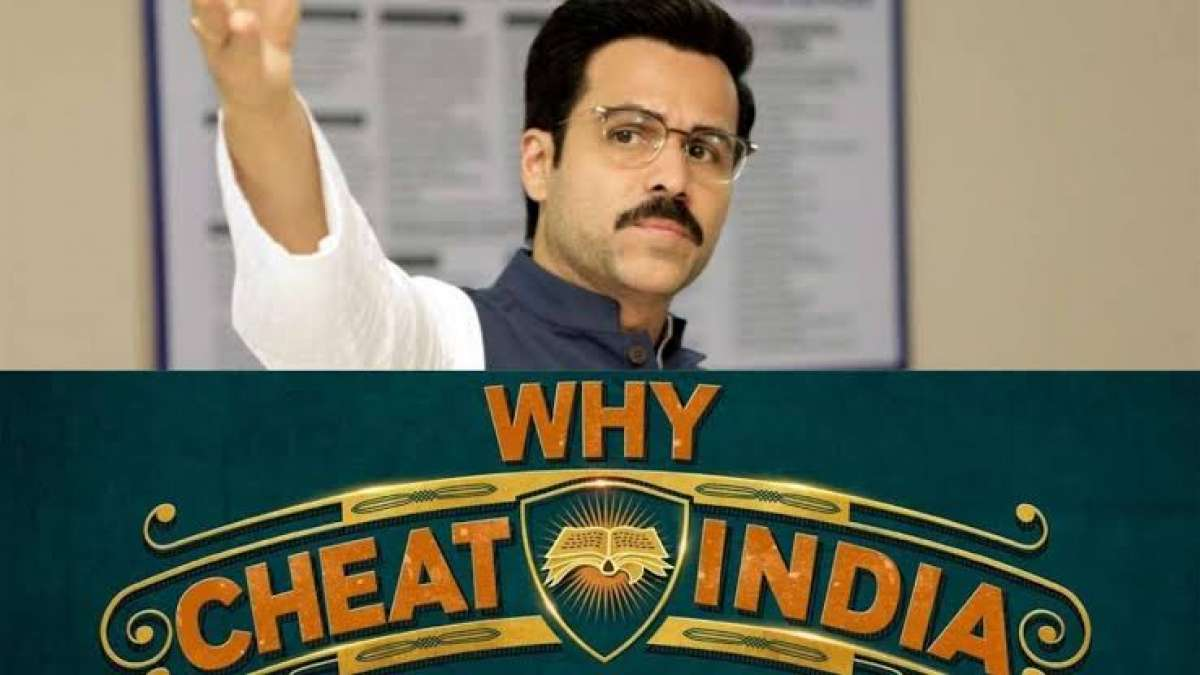'Why Cheat India' Movie Review: A stinging slap on educational policies