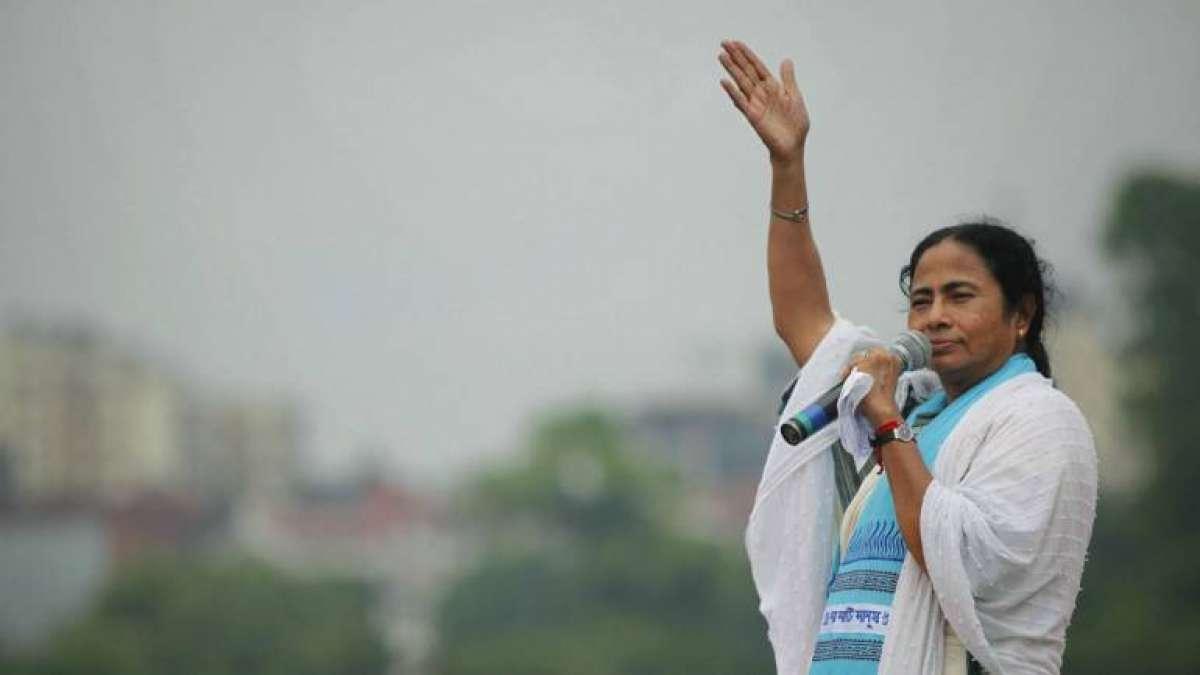 Mamata Banerjee rally: Lakhs throng Kolkata ahead of Brigade rally