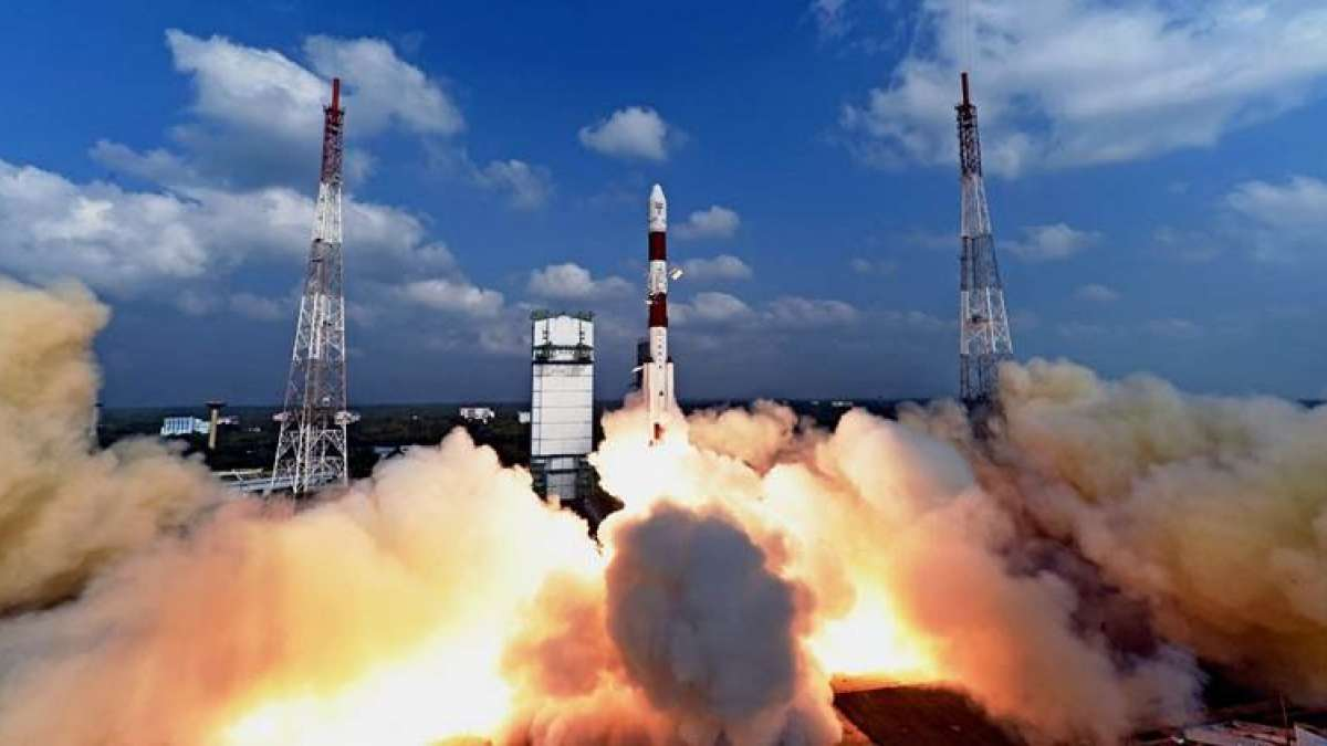 Indian Space Research Organisation launches Young Scientists programme