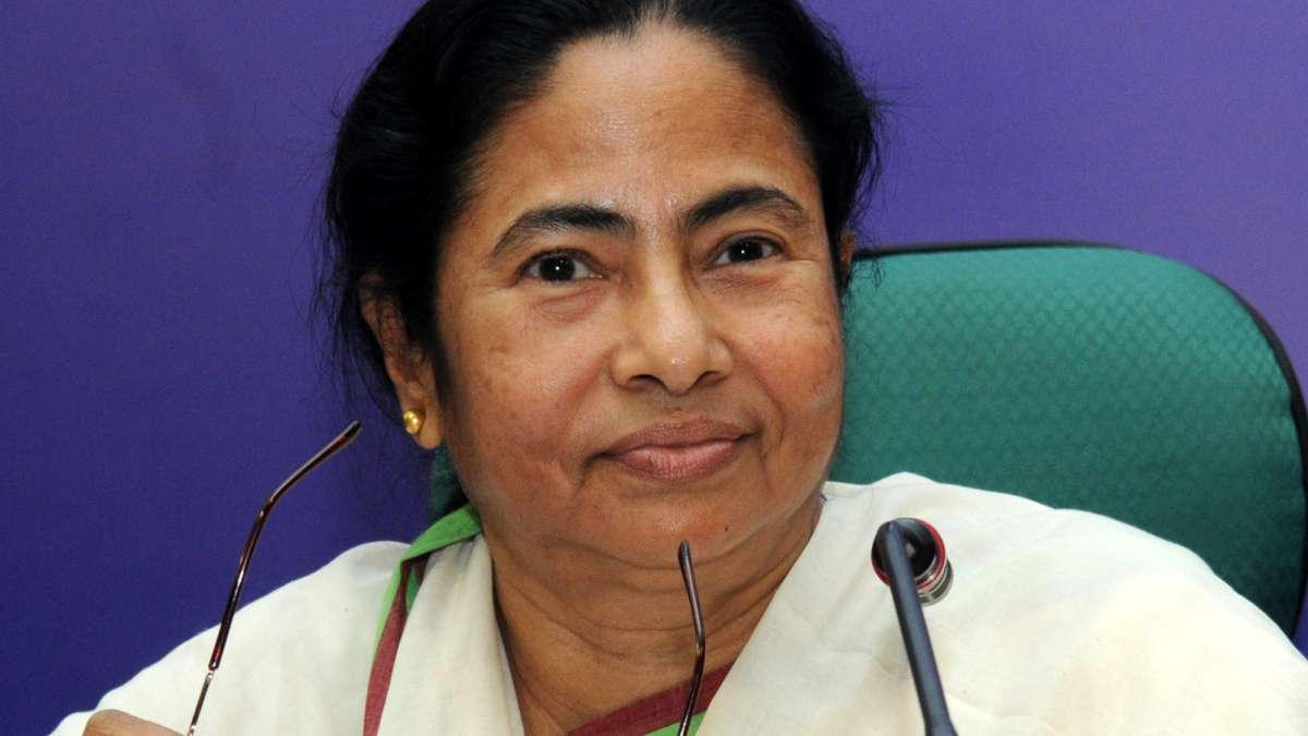 Mamata's anti-BJP rally draws political who's who, set to kickstart opposition campaign for LS polls