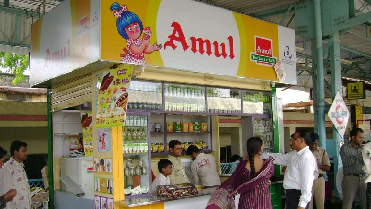 Amul issues legal notice to Google on misuse of its platform