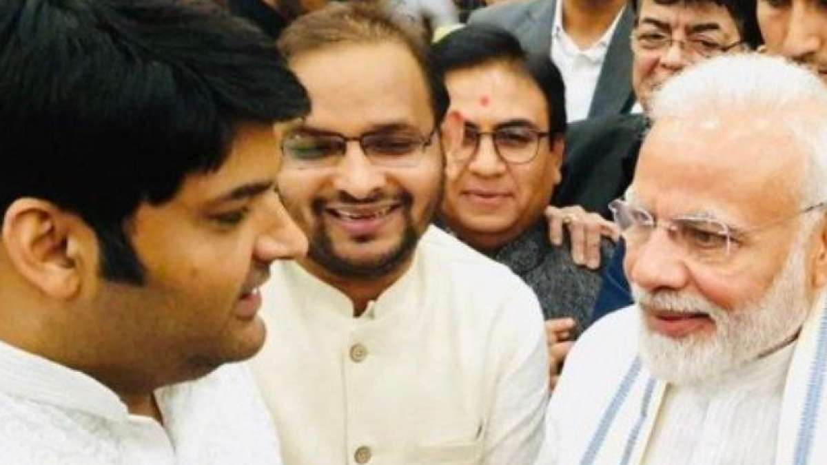 'Prime Minister Narendra Modi has a great sense of humour'