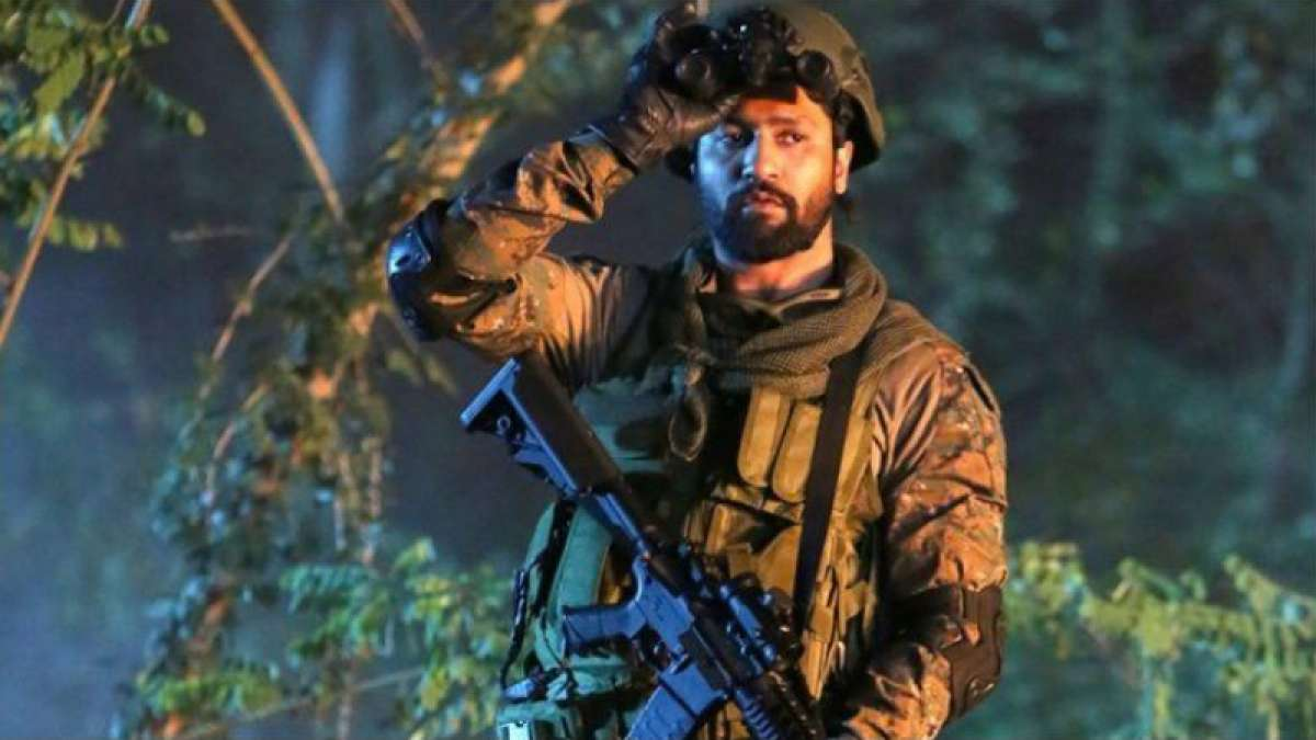 Uri Box Office Collection: Vicky Kaushal's movie races towards Rs 100 crore mark