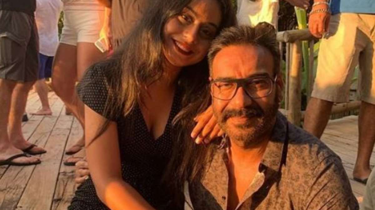 No! Nysa not making Bollywood debut anytime soon: Ajay Devgn