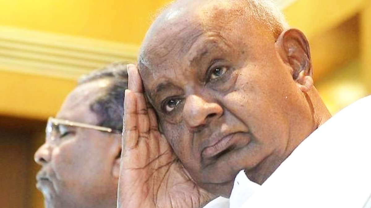Karnataka Congress MLA hospitalized post 'friendly fight' with a colleague