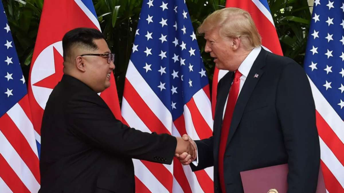 Second Trump-Kim summit likely to be held in Vietnam
