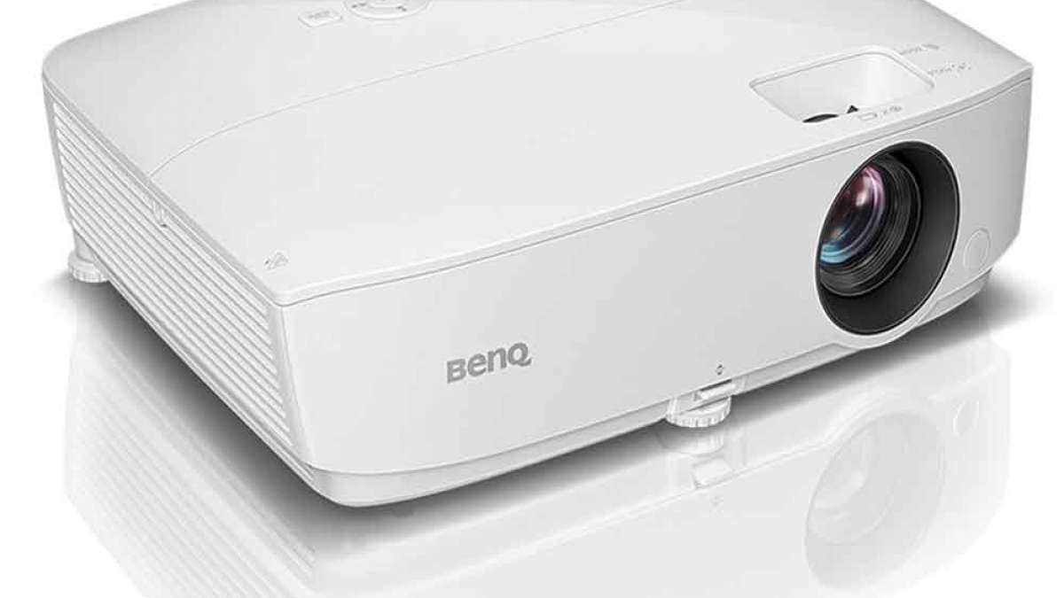 BenQ 4K home cinema projectors launched in India at Rs 2.49 lakh