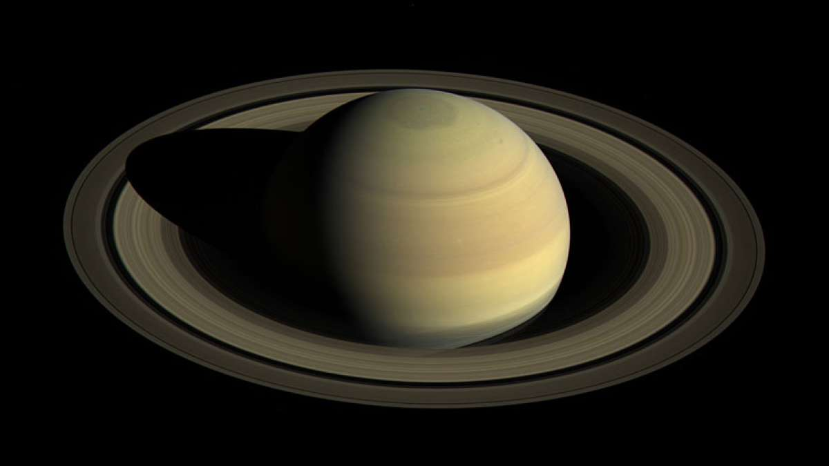 Planet Saturn (Representational image)