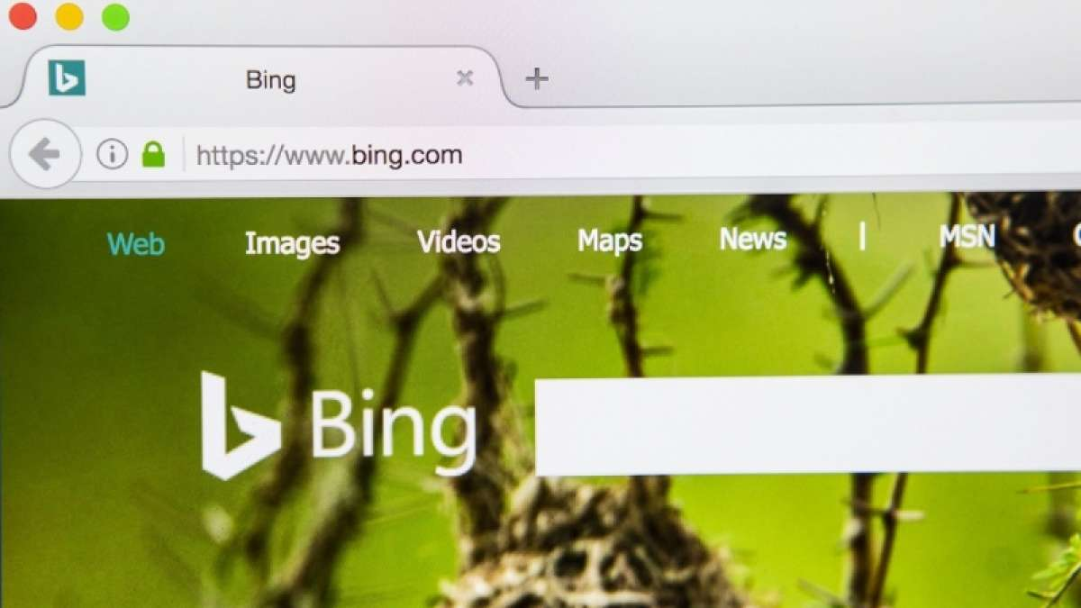 Access Denied for Microsoft's 'Bing' in China