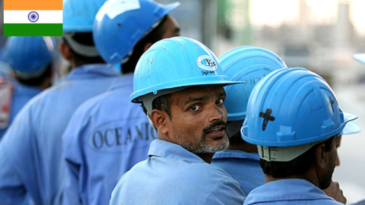 MoU to protect Indian workers in Kuwait gets cabinet approval