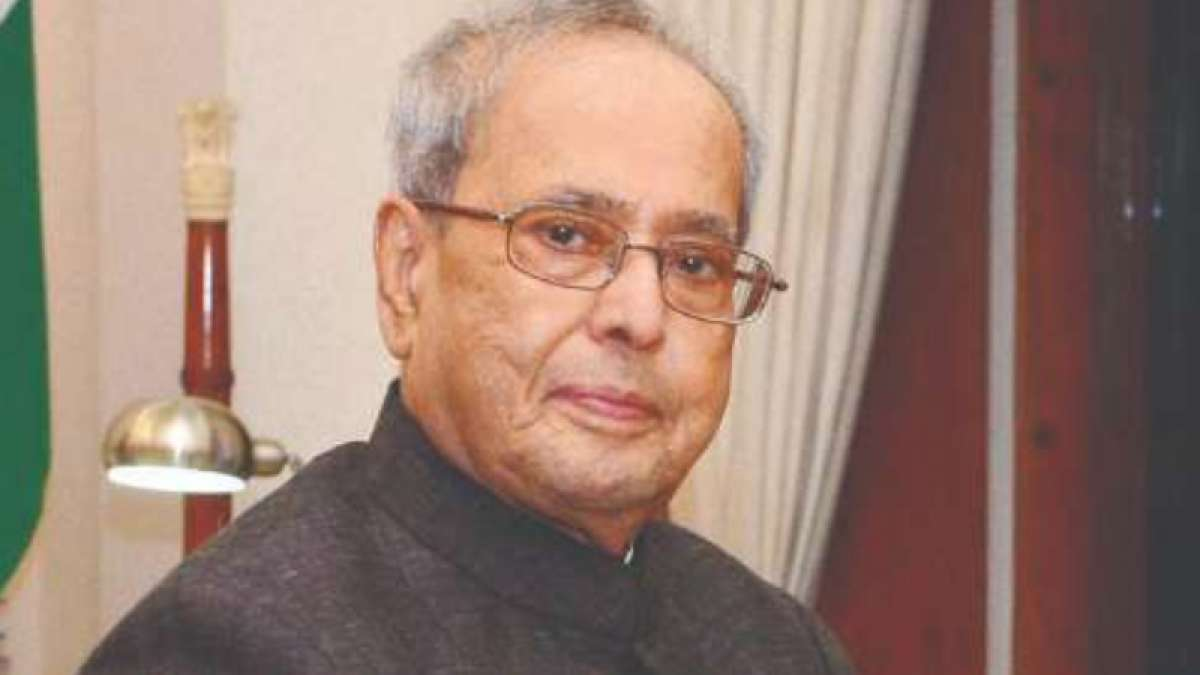 """Outstanding statesman of our times"": PM Modi's tribute to Pranab Mukherjee"