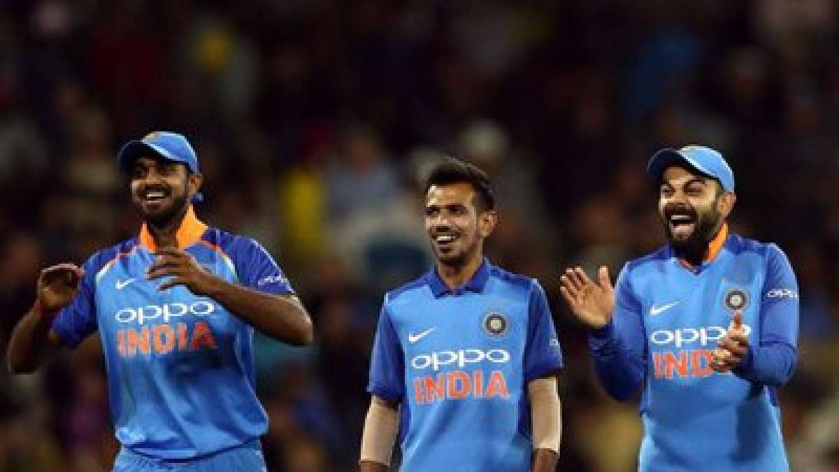 India vs New Zealand Second ODI