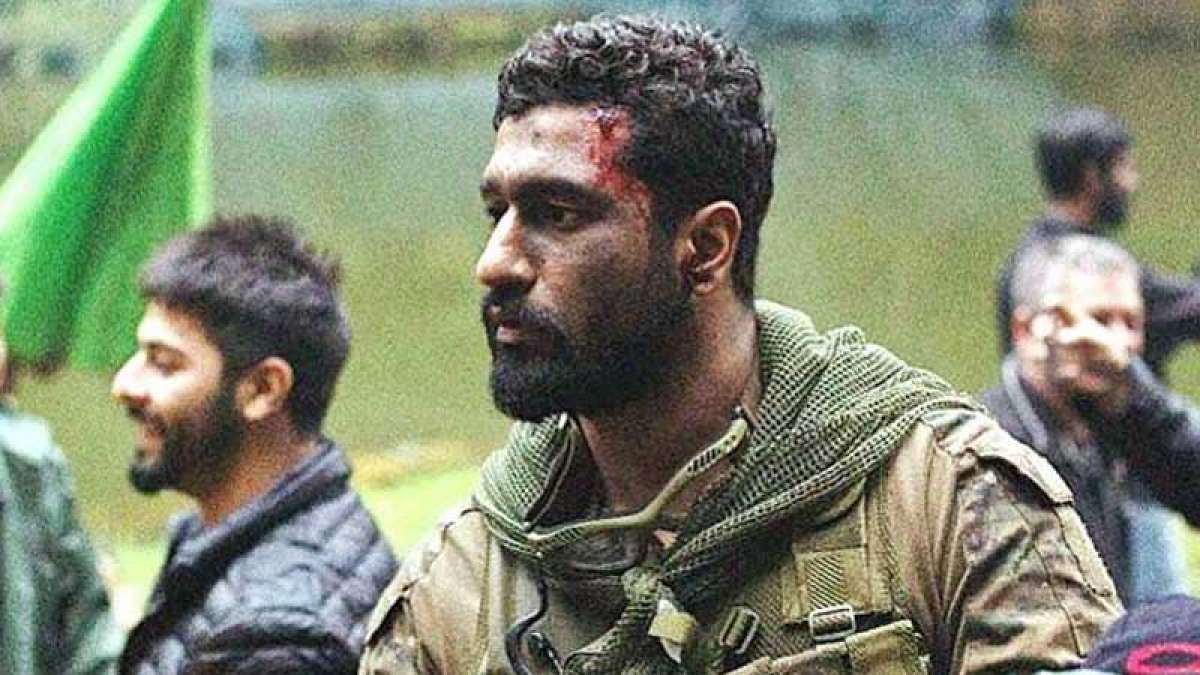 Uri Box Office Collection: Vicky Kaushal's movie outperforms 'Simmba', 'Sanju' and 'Padmaavat'