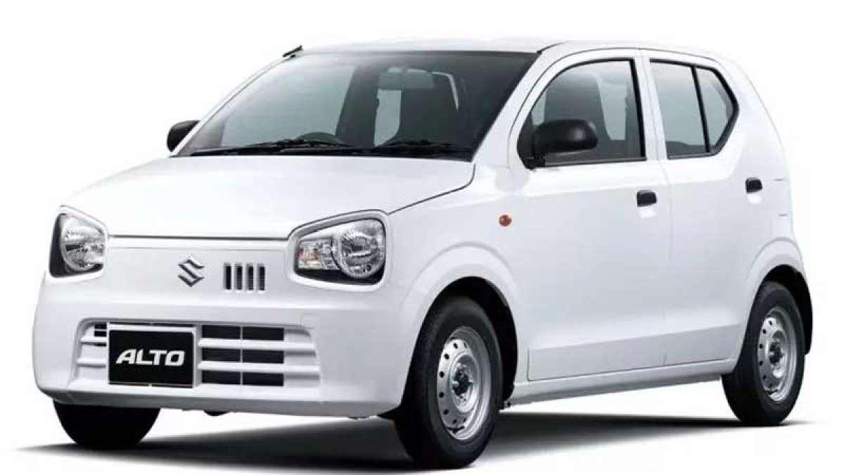 Maruti Suzuki Alto set for a makeover this year