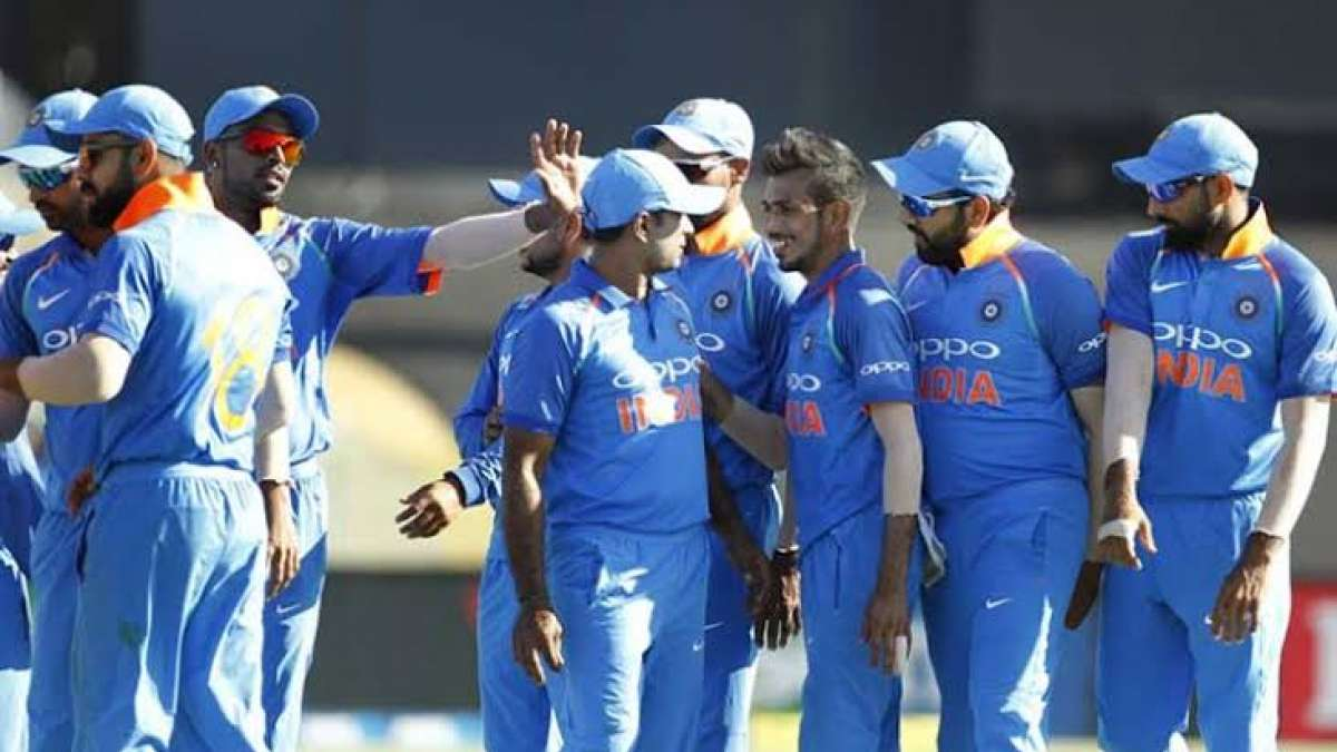 3rd ODI: Disciplined India restrict New Zealand to 243