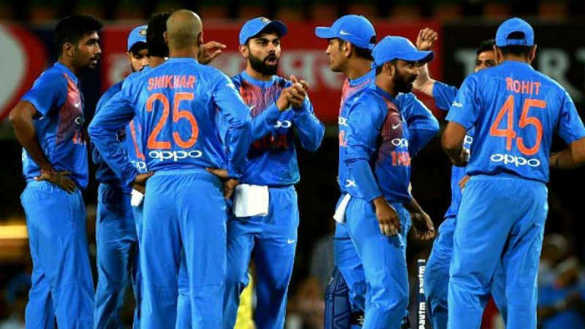 Not so serious! New Zealand Police issues warning against Team India