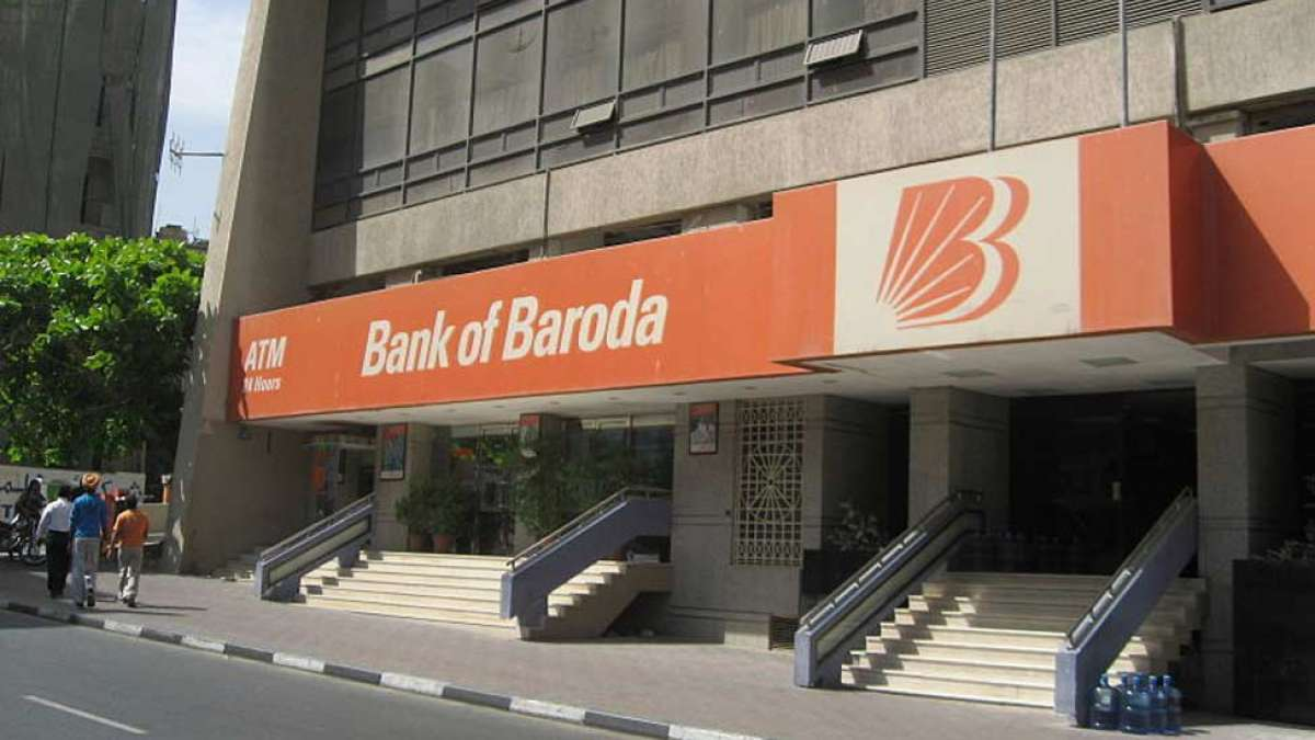 Bank of Baroda's Q3 standalone net profit up over 320%
