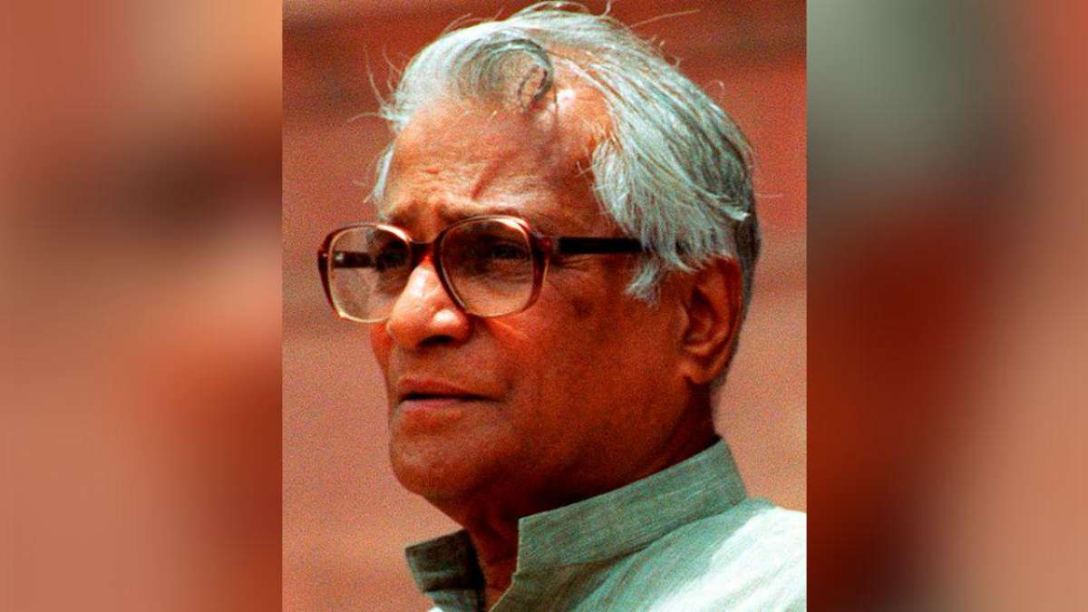 Former Defence Minister George Fernandes passed away on 29 January 2019