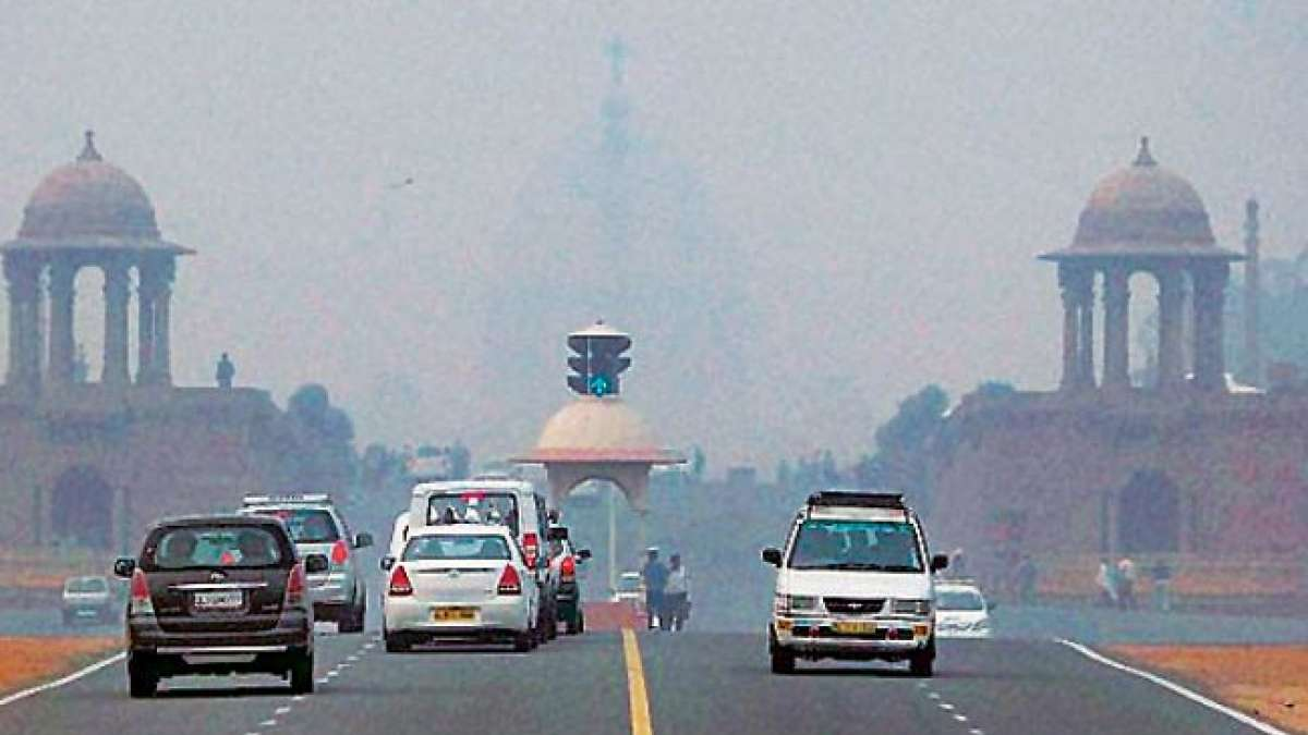 Delhi weather: Rains to increase minimum temperature in Delhi