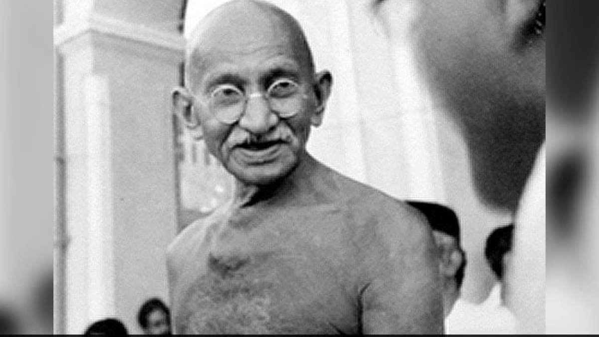 Mahatma Gandhi (Representational image)