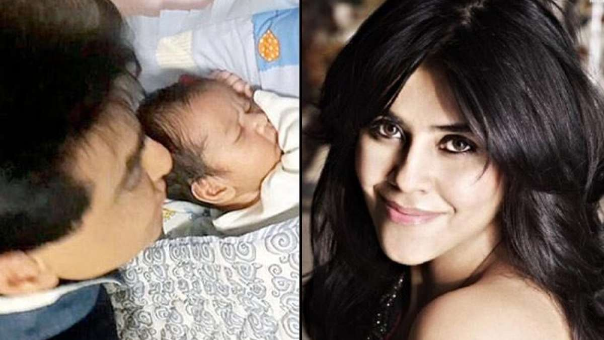 Ekta Kapoor son was born on January 27 and is in healthy condition