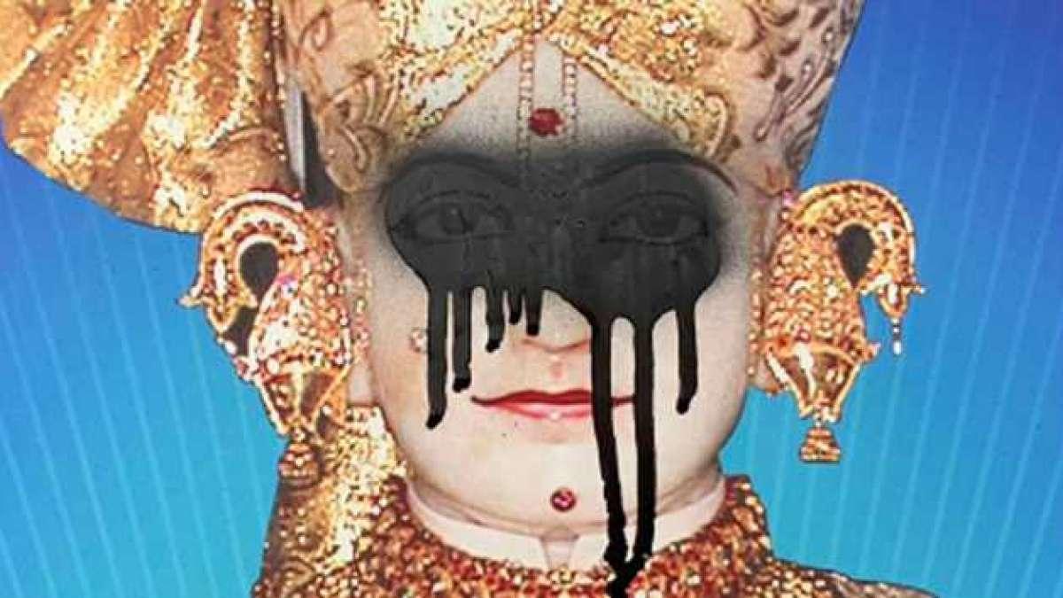 In US, a Hindu temple vandalised in hate crime