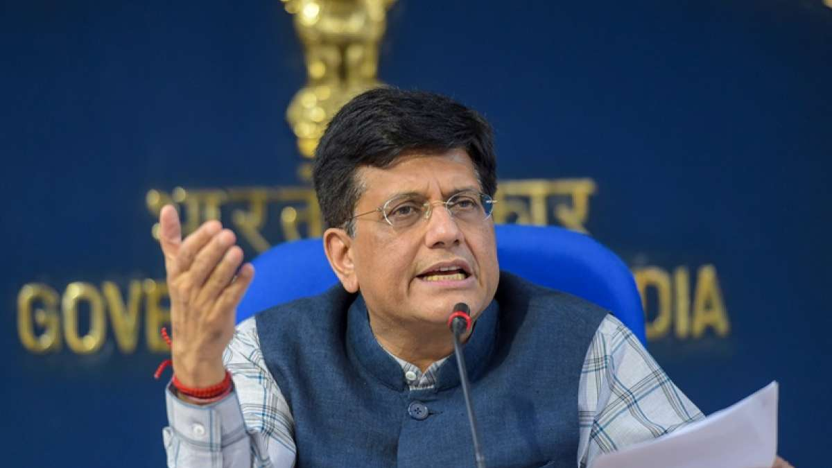 Budget 2019: Union Minister Piyush Goyal presents the Interim Budget in parliament