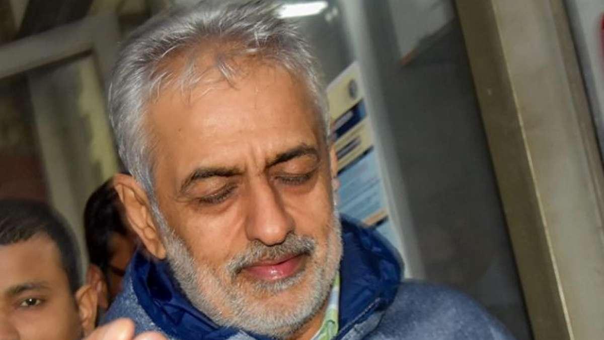 Corporate lobbyist Deepak Talwar sent to ED custody