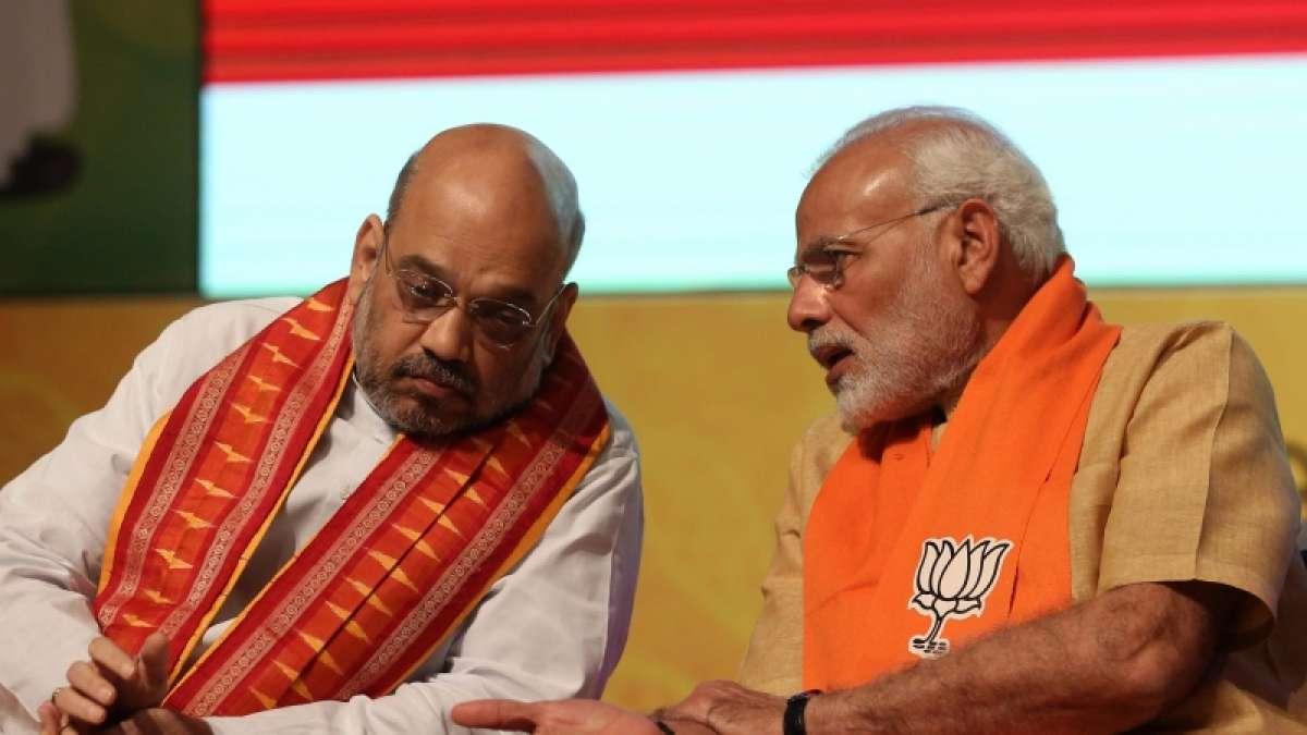 PM Narendra Modi-Amit Shah biggest danger for country, says Arvind Kejriwal