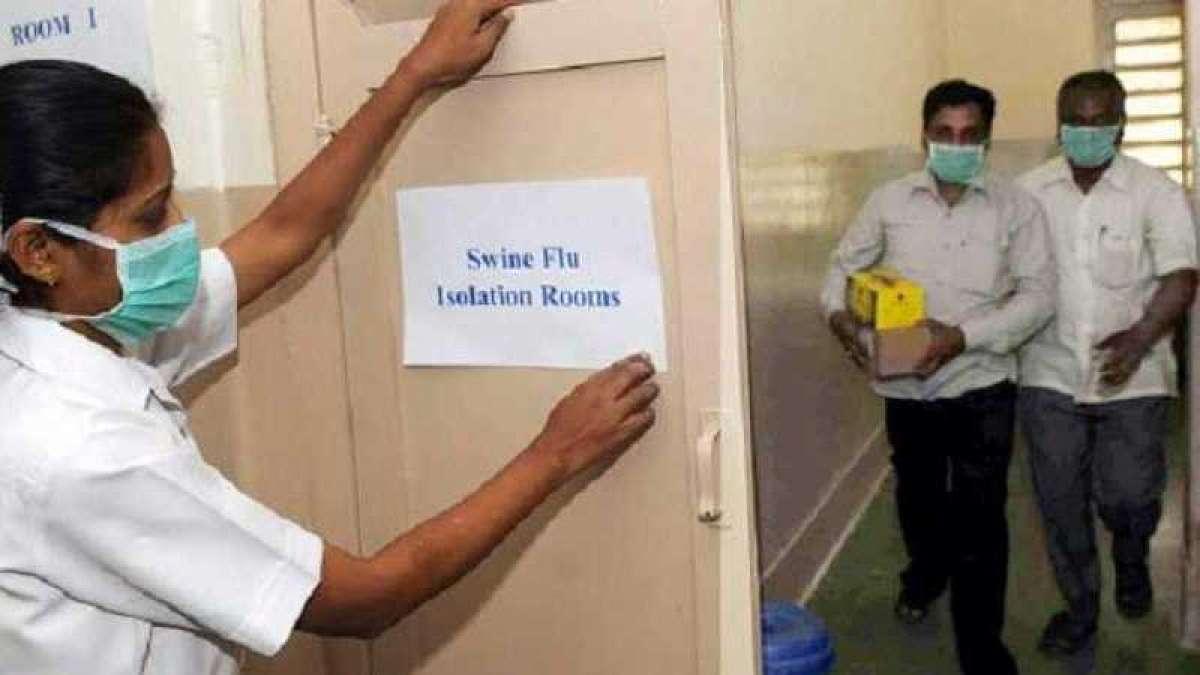 Swine Flu grips Telangana, 330 fresh cases reported