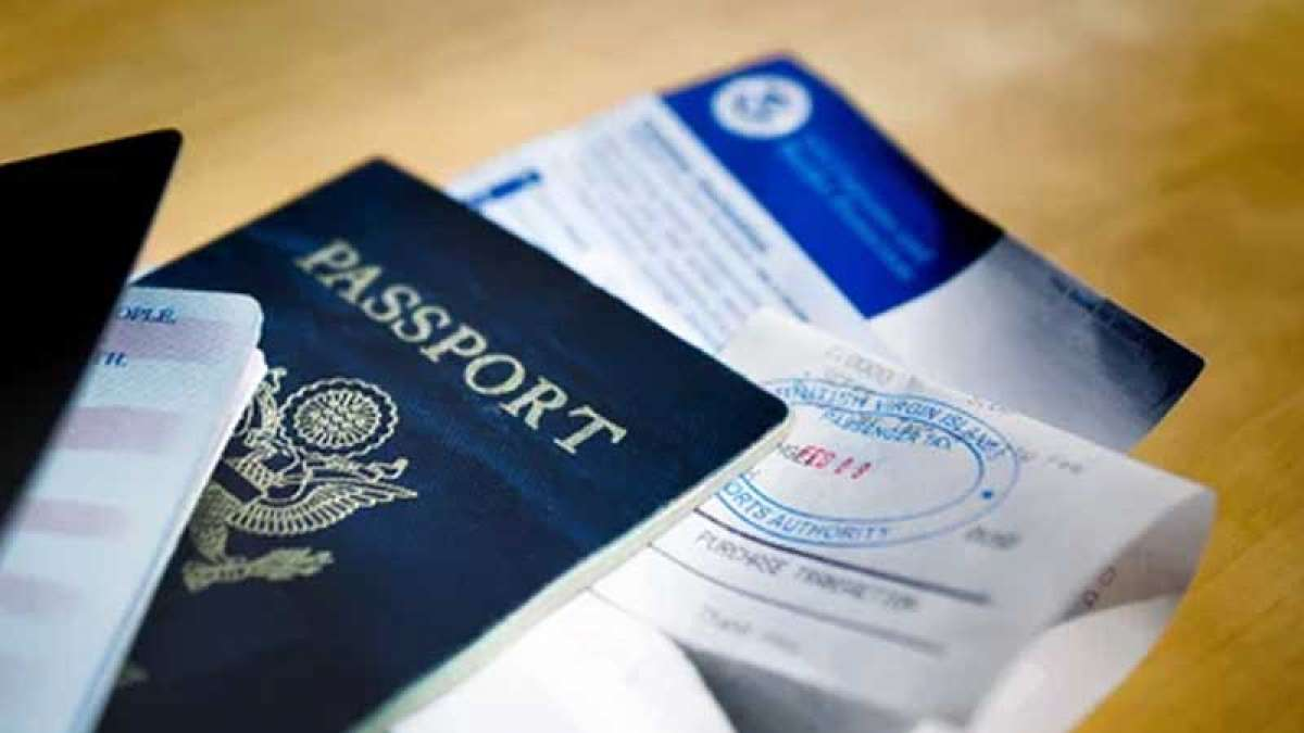 You may have to register with government before moving abroad