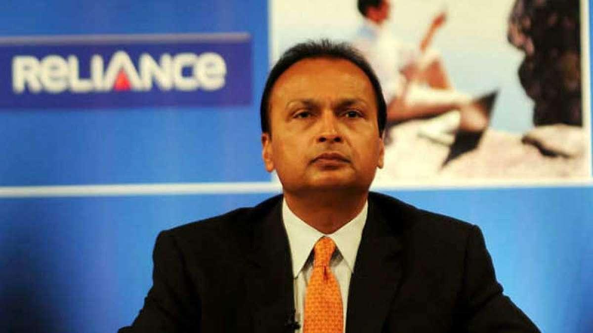 RCom bankruptcy case: Ericsson seeks auction of Anil Ambani's assets