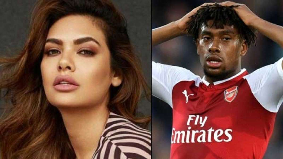 Esha Gupta apologises to Nigerian football player - Read letter