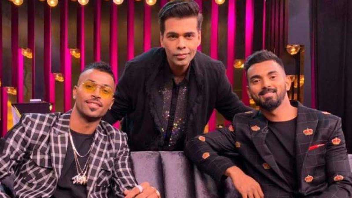 Fresh troubles for Hardik Pandya and KL Rahul over controversial interview