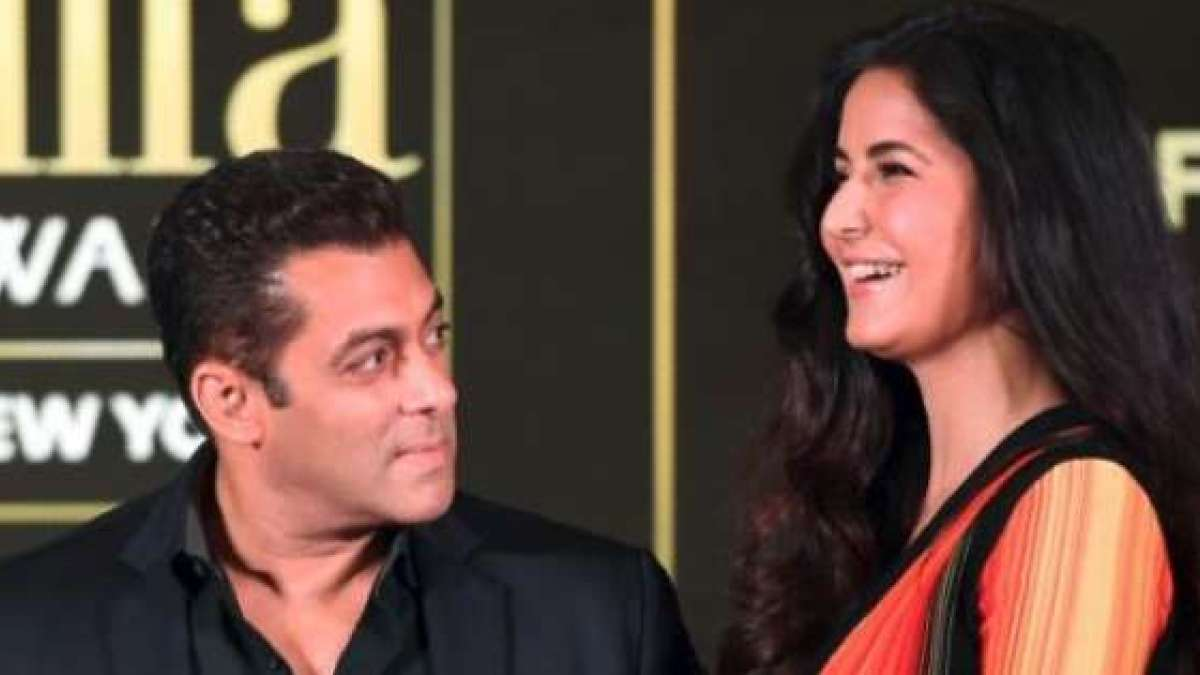 Throwback: Salman Khan defends Katrina Kaif over red bikini leaked pictures
