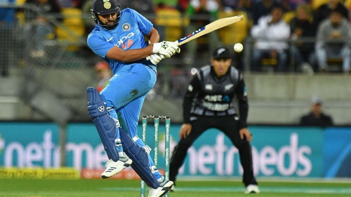 How To Watch India vs New Zealand 2nd T20 Match On Live, TV and Online