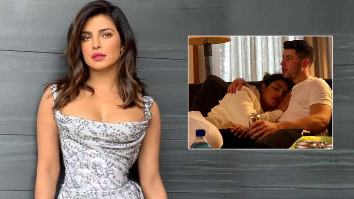 Who clicks Priyanka Chopra-Nick Jonas cozy pictures? Here is perfect reply to trolls